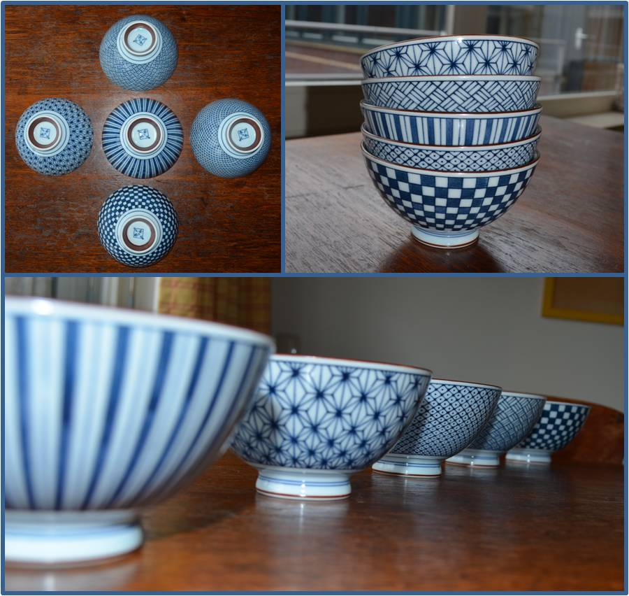 vaisselle japonaise design po le cuisine inox. Black Bedroom Furniture Sets. Home Design Ideas